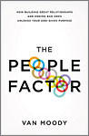 The People Factor cover mediun